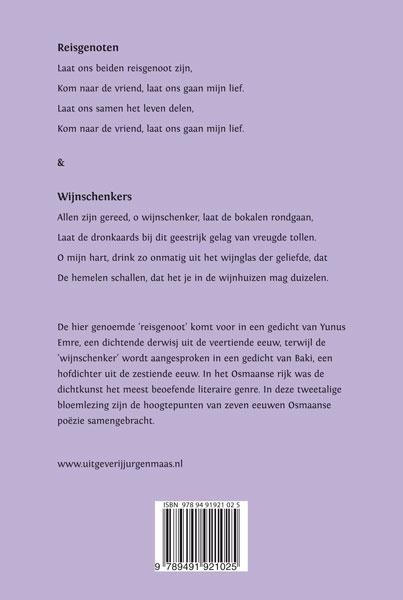 Reisgenoten & wijnschenkers – Osmaanse poëzie-15