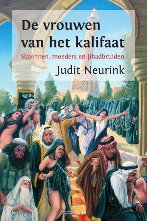 De vrouwen van het kalifaat. Slavinnen, moeders en jihadbruiden -0