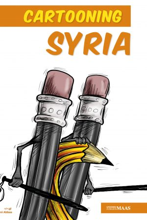 cartooning Syria