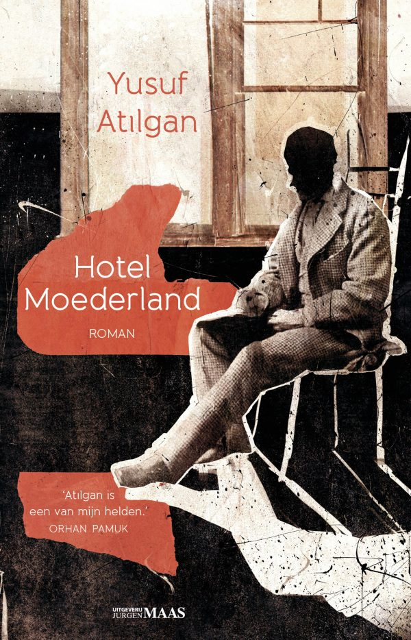 Hotel moederland-0