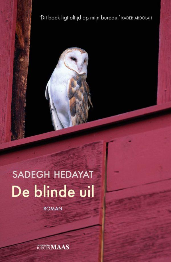 De blinde uil-0