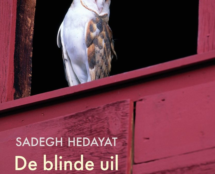 Abdelkader Benali over 'De blinde uil' in Trouw