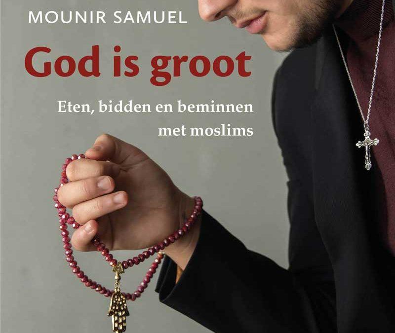 Mounir Samuels 'God is groot' in ZiZo