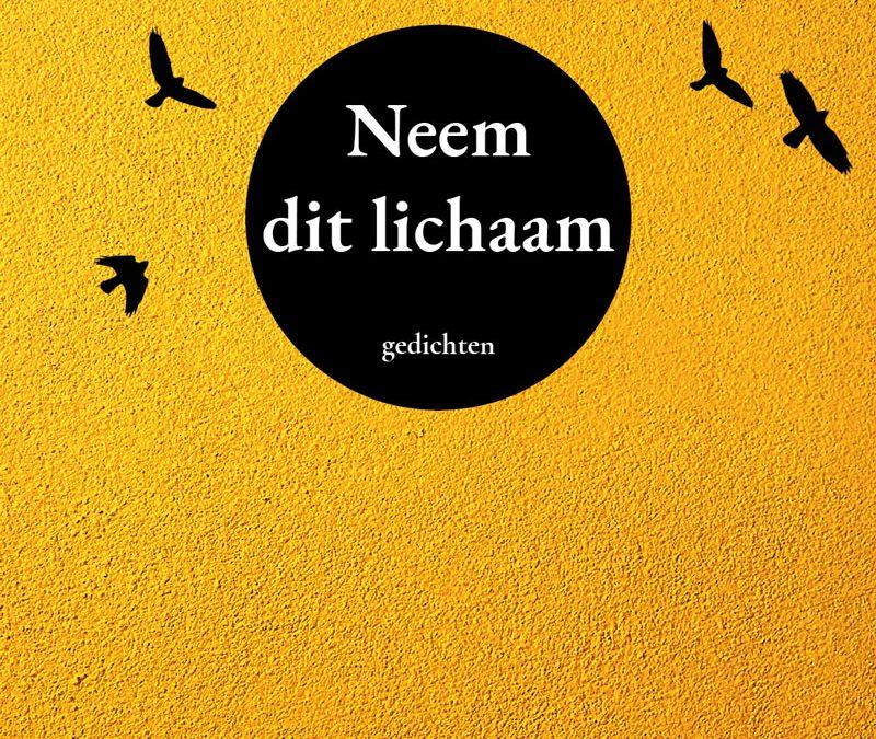 Fatena Al-Ghorra in Literair Nederland