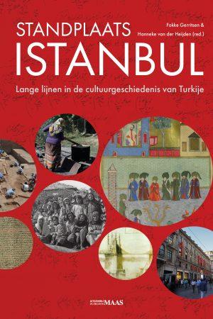standplaats Istanbul