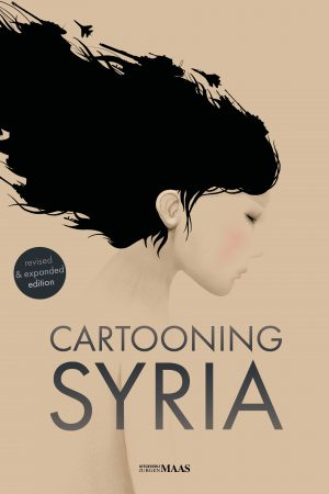 Cartooning Syria (expanded and revised edition)-0