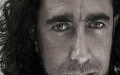 7 vragen aan… Ghayath Almadhoun in De Groene Amsterdammer