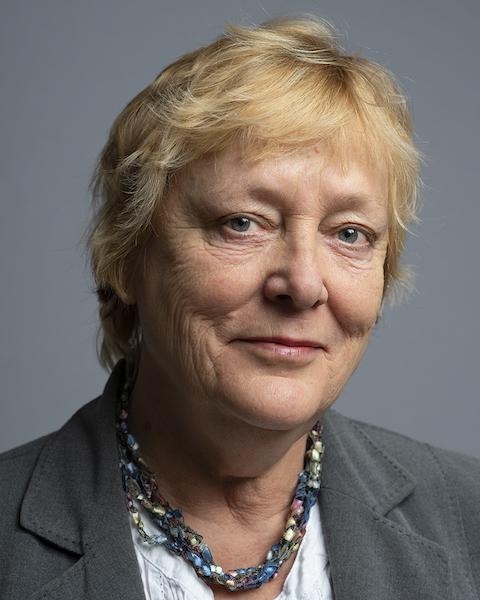 Linda Polman bij Nooit Meer Slapen