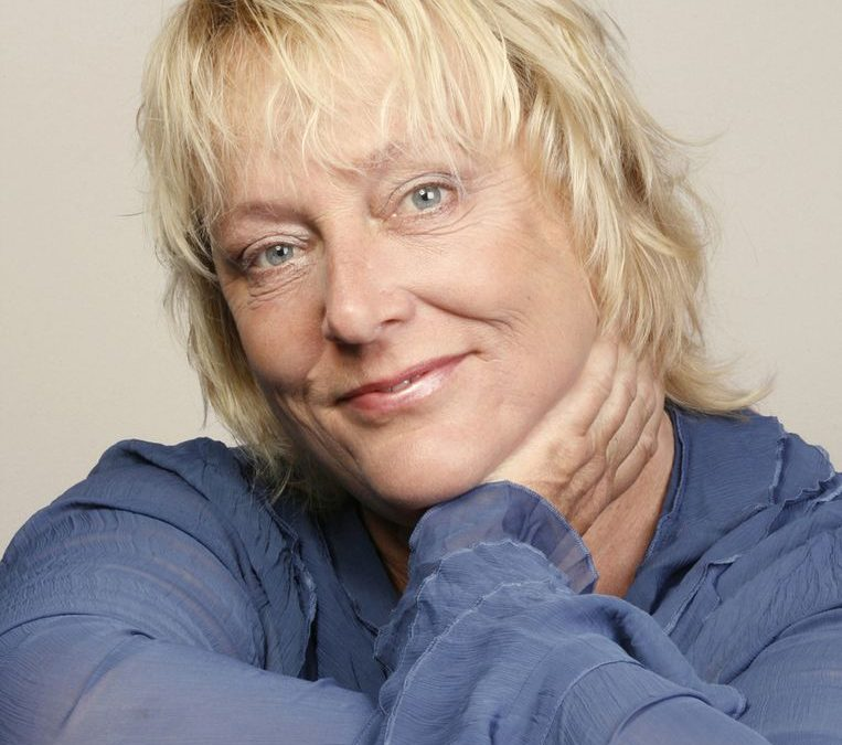 Linda Polman over 'Niemand wil ze hebben' in de Interne Keuken.