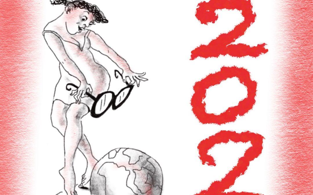 Dolf Jansen over de Gutmensch Scheurkalender