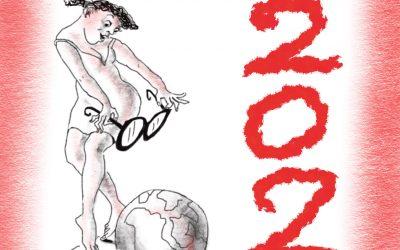 De leukste scheurkalenders volgens de NRC