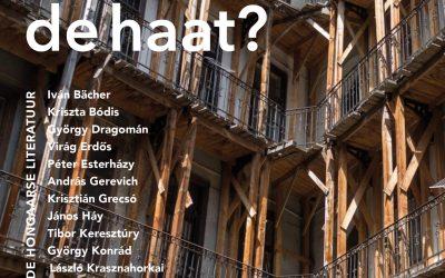 Mooie bespreking in Friesch Dagblad van 'Waar woont de haat?'