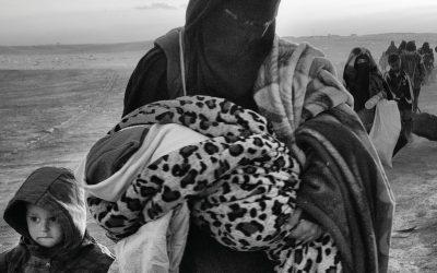 Nieuwe druk 'De vrouwen van het kalifaat'